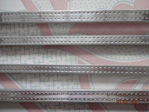高频焊可折弯铝条