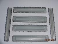 中空铝条直插件