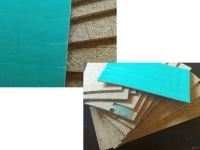 玻璃软木垫